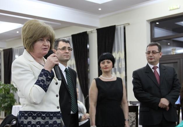 Ziua Femeii PDL Satu Mare