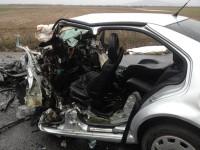 accident Livada