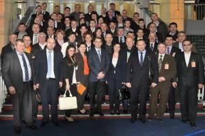 delegatie Satu Mare alegeri PDL