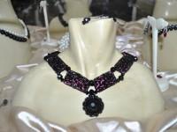bijuterii alexandra catargiu, masti mihaela pastor (1)