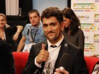 EUROVISION 2013: CEZAR va reprezenta România în Suedia (video)