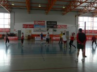 competitii Cupa Jandarmeriei volei 1