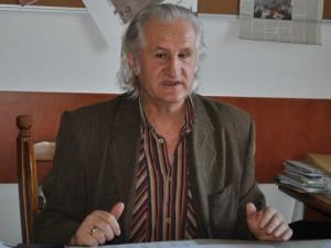 George Vulturescu