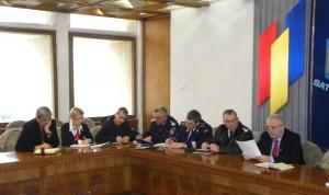grup operational prefectura