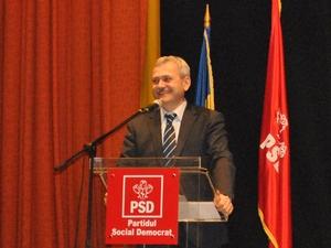 Liviu Dragnea, PSD Satu Mare