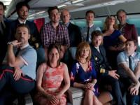 """Noul film al lui Pedro Almodovar, """"Amanţii pasageri"""", deschide TIFF 2013"""