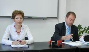 Mariana Roman, Claudiu Mondici