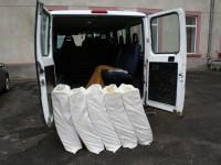 masina, tigari contrabanda (4)