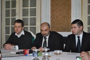 Ciprian Naghi, Alexandru Chirila, Cristian Corneanu Soponos