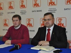 Sergiu Băbășan, Valentin Mureșan