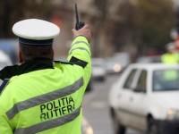 Agent de la Poliţia Rutieră Satu Mare prins cu mită