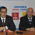 Victor Ponta, Dorel Coica