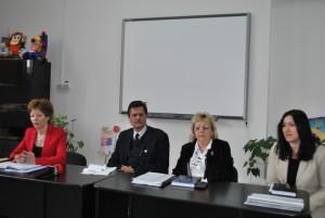 Mariana Roman, Viorel Solschi, Szasz Piroska, Mariana Brumboiu