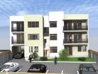 Apartamente noi şi moderne în zona străzii Botizului, la preţuri accesibile