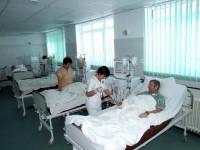 Guvernul a introdus COPLATA. Pacienţii vor plăti o taxă pentru SPITALIZARE