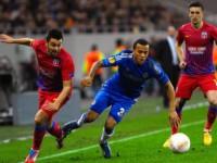 Seară istorică! Steaua – Chelsea 1-0 (VIDEO GOL)