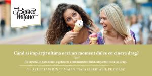 Gelato - Bianco Milano