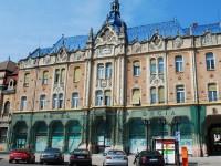 Hotelul Dacia ar putea fi cumpărat de Primărie și Consiliul Județean