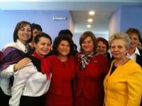 Femeile social-democrate vor organiza o colectă de cărţi pentru copii