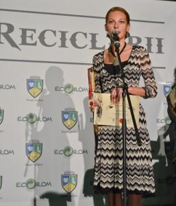 """Satu Mare Orasul Reciclarii 257x300 Satu Mare a câștigat premiul de excelență în """"bătălia"""" pentru """"Orașul Reciclării"""""""