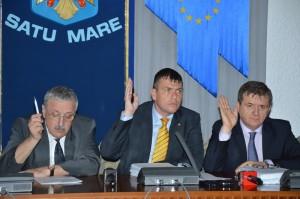 Sedinta Consiliul Judetean (22)