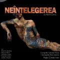 afis Neintelegerea, Teatrul de Nord, Satu Mare