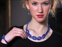 Alexandra Catargiu, bijuterii hand-made