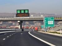 Este RUŞINOS! Fiecărui român îi revin doar 2,4 cm de autostradă