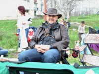 CACIB Satu Mare 2013, Kelemen Hunor