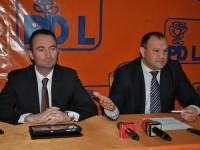 Reprezentanţii PDL i-au dat replica primarului Dorel Coica
