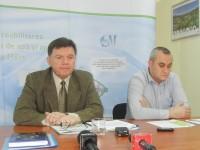 Conducerea Apaserv: Preţul la apă este întemeiat. Proiectul de 100 milioane euro, în întârziere