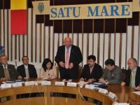 Bugetul municipiului Satu Mare a fost aprobat