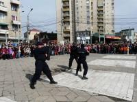 exercitii demonstrative jandarmi (2)