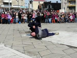 exercitii demonstrative jandarmi (4)