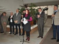 expozitie Scoala de Arte Cluj (2)