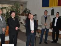 expozitie Scoala de Arte Cluj