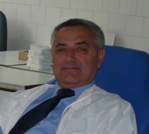 Gheorghe Avram, IJJ Satu Mare