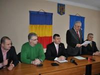Ioan Ardelean a fost instalat director al DJST Satu Mare