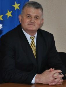 Ioan Ardelean, director DJST Satu Mare