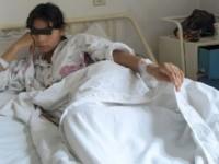 Încă o minoră însărcinată a ajuns la spital