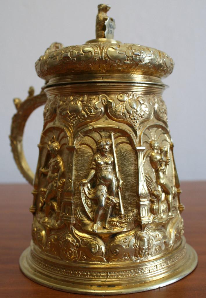 obiecte patrimoniu Ungaria, Carei