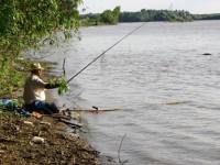 Din 8 aprilie începe perioada de prohibiţie la pescuit