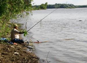 pescuit, prohibitie