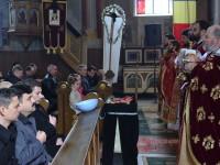 Preot nou în Sătmărel
