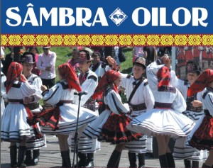 Sambra Oilor 2013