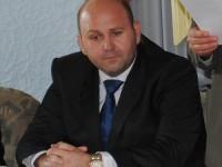 Samuel Ţânţaş a demisionat din conducerea PDL Satu Mare