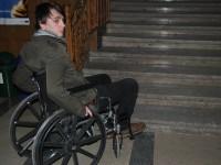 simulare acces in scaun cu rotile (12)
