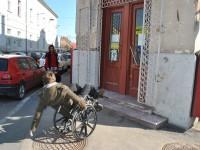 simulare acces in scaun cu rotile (5)