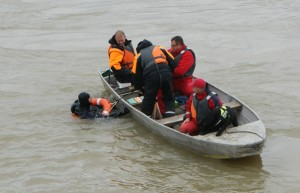 simulare inundatii