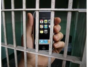 telefon inchisoare